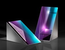 30° - 60° - 90° Littrow Dispersion Prisms