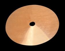 Copper Aperture