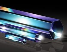 N-BK7 Light Pipe Homogenizing Rods