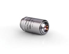 100X Nikon CFI60 TU Plan Epi ELWD, #58-519