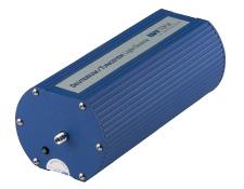 5W Deuterium/3W Tungsten Lamp Source (UV-VIS-NIR Range), #57-055
