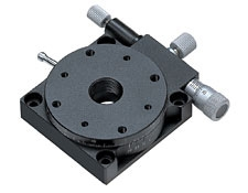 60mm Dia. Precision Rotary Stage, #55-029
