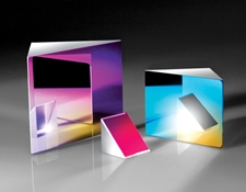 Broadband Dielectric Coated Right Angle Mirrors