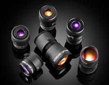 TECHSPEC® Ci Series Fixed Focal Length Lenses