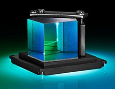 #53-401, Penta Prism in C-Mount Cube (Case Removed)