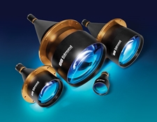 TECHSPEC® TitanTL™ Telecentric Lenses