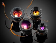TECHSPEC® Liquid Lens M12 Imaging Lenses