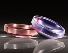 TECHSPEC® Plastic Hybrid Aspheric Lenses
