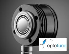 Optotune Fast Steering Mirror, Protected Silver Coated