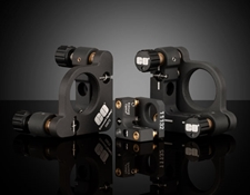 C, S, and T-Mount Kinematic Mounts