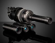 ROBUSTO™ Cinematography Lenses