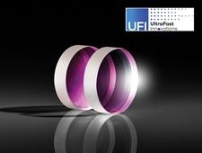 UltraFast Innovations (UFI) Ultra-Broadband Complementary Chirped Mirror Pairs