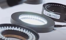SCHOTT VisiLED UV Ring Lights