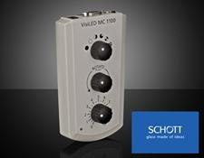MC 1100, Multifunction Controller, #16-790