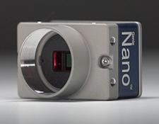 Teledyne Dalsa Genie Nano GigE PoE Cameras